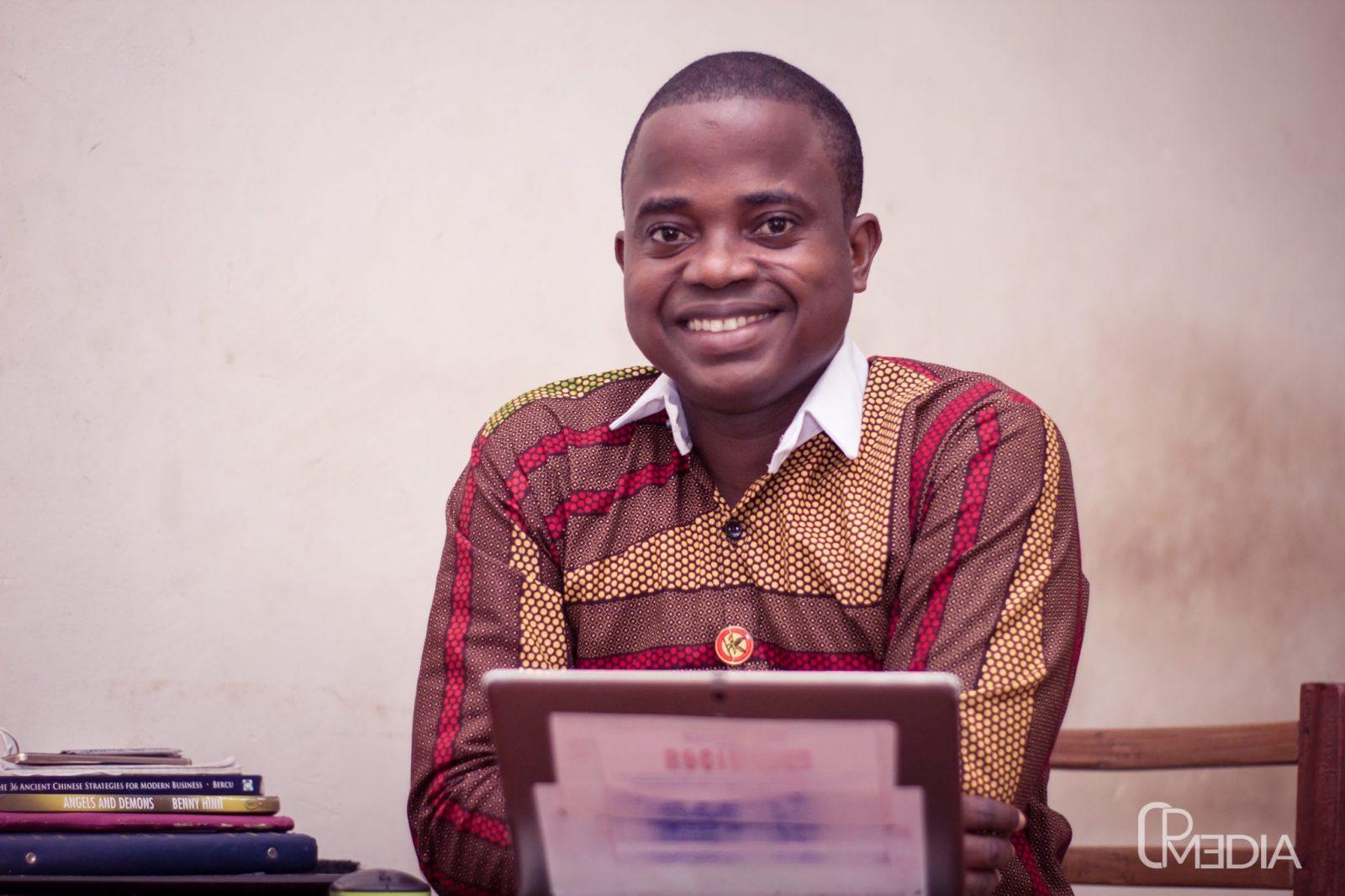 Charles Wundengba