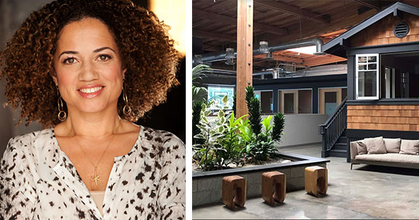 Bridgid Coulter, Founder & CEO, Blackbird House of Coworking