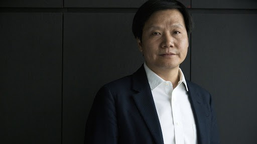 Lei Jun, chairman and chief executive officer of Xiaomi Corp., poses for a photograph in Beijing, China, on Saturday, March 31, 2018. The Chinese smartphone maker filed for an initial public offering in Hong Kong on May 3, kicking off a process that's expected to raise at least $10 billion and confer a value of $100 billion on the eight-year-old company. Photographer: Giulia Marchi/Bloomberg